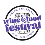 Vintage Virginia Wine & Food Festival Logo
